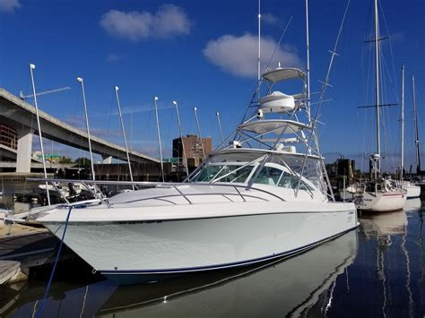 contender boats 40 express 2011 contender 40 express power boat for sale www