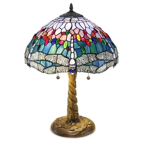 tiffany style dragonfly table l 1000 ideas about blue dragonfly on pinterest dragon
