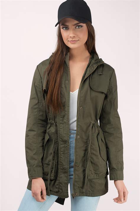 olive color jacket olive jacket green jacket hooded jacket