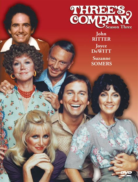 three s three s company tv season 3 three s company wiki