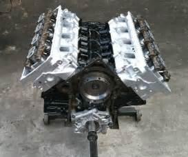 Chrysler 5 7 Hemi Engine 2004 2008 5 7 Hemi Engine 1 Year Warranty Chrysler 300