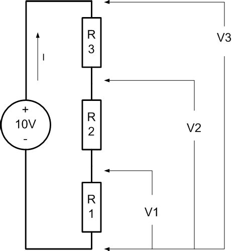 voltage divider 3 resistors why is a series circuit called a voltage divider moreover how does being a so called voltage