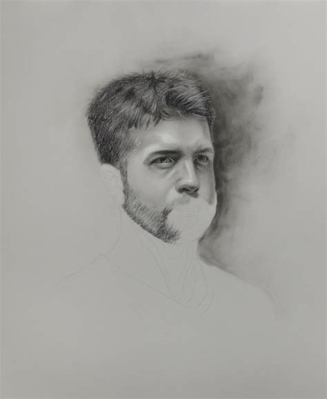 Drawing In Charcoal Pdf