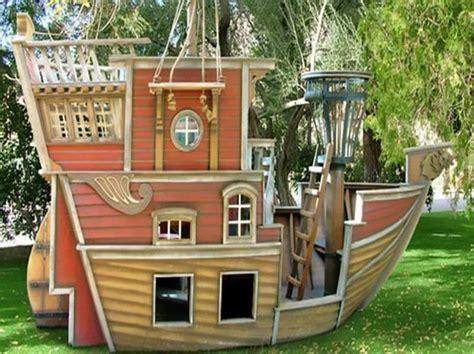 play house designs 15 amazing outdoor playhouse ideas rilane