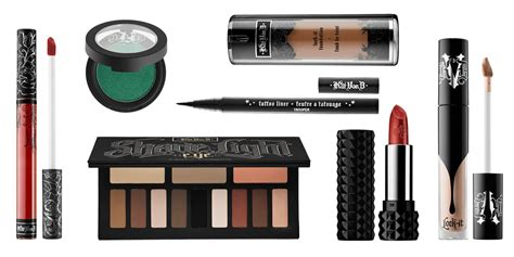 Must Have Kitchen Gadgets 2017 12 Best Kat Von D Makeup Products 2018 Kat Von D