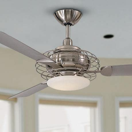 Kitchen Fans With Lights 1000 Images About Ceiling Fans Lighting For Kitchen On Pinterest Brushed Nickel Ceiling Fan
