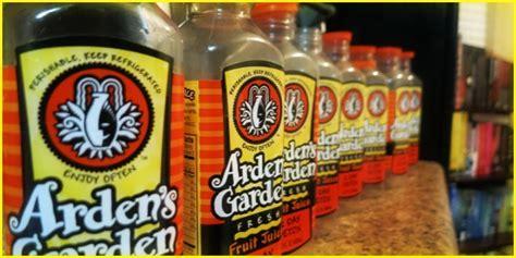Arden 2 Day Detox by Ardens Garden Empty Bottles Seeing It Their Way