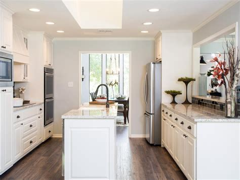 kitchen layouts before and after hgtv fixer upper kitchen before afters house of hargrove