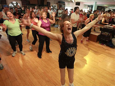 richard simmons s day richard simmons s slimmons studio is closing