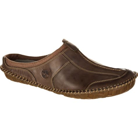 timberland clogs for timberland earthkeepers front country lounger clog s