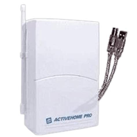 x10 activehome pro usb pc interface w software cm15a
