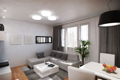 living room: Decorating Small Living Rooms in Stylishly Minimalist Approach, Luxury Busla: Home