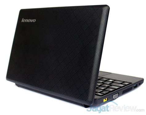 Laptop Lenovo Ideapad E10 review lenovo e10 30 notebook kecil nan murah jagat review