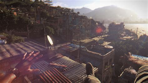dying light playstation 4 dying light ps4 review at thunderbolt