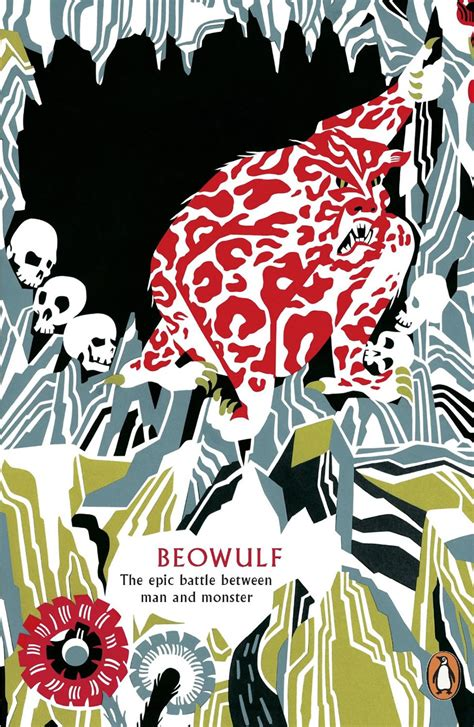 beowulf ebook by anonymous official publisher page books that inspired j r r tolkien get new cover art