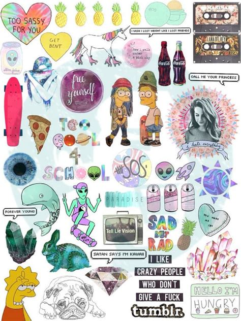 printable stickers tumblr printable stickers tumblr patches iron on transfers