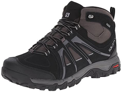 salomon tactical boots salomon s evasion mid gtx hiking boot the tactical boots