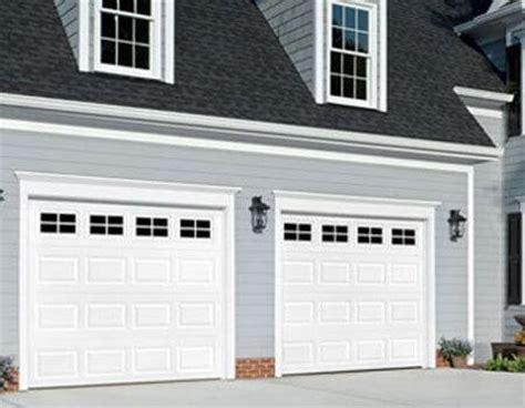 Garage Doors New New Garage Doors In Seattle