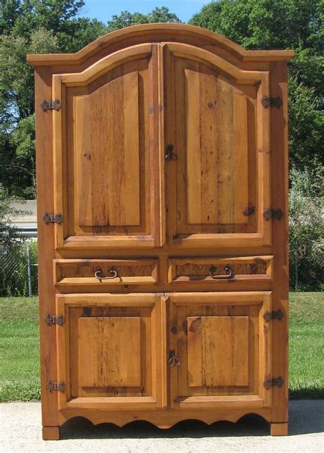 mexican armoire vintage southwest style made in mexico armoire mexico