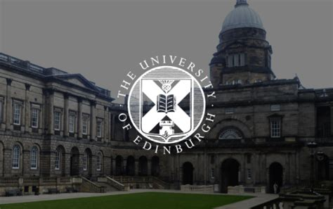 Mba Courses Scotland by Of Edinburgh Scholarships In Uk 2017 2018 A