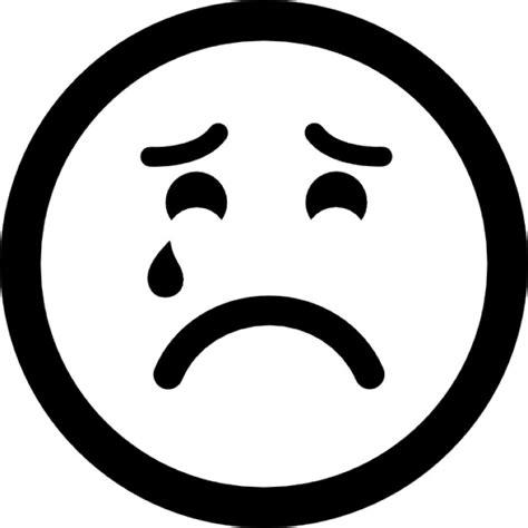 imagenes caras llorando cara del emoticon sufrimiento llorando triste descargar