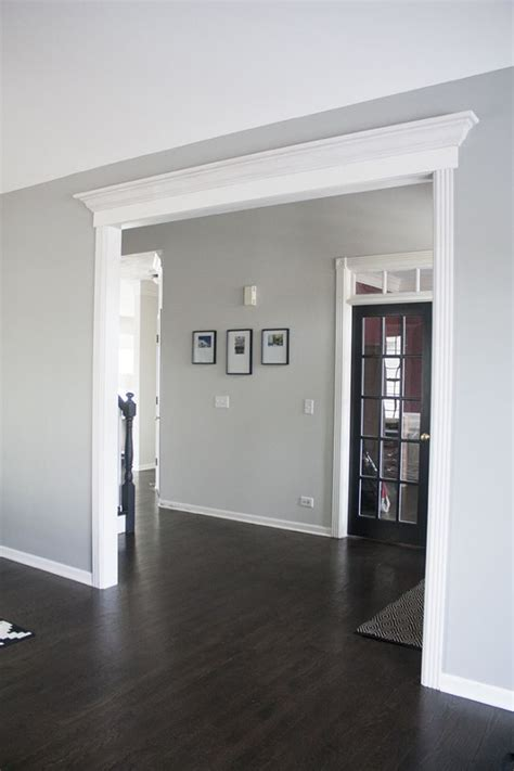 dark grey paint grey paint that works well with dark floors houses