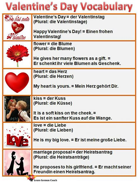 valentines day vocabulary 10 facts about valentine s day