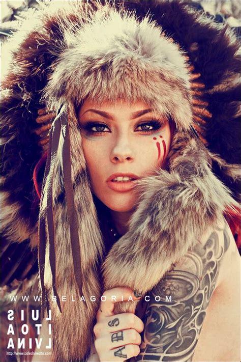 tatuajes de indios americanos y dise 241 os para tatuarse