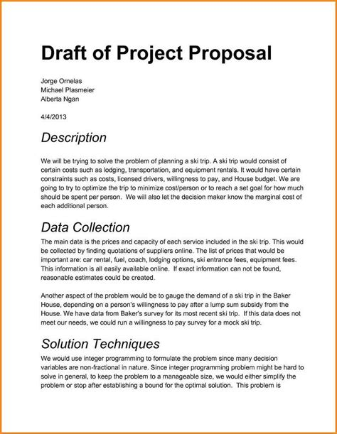 project proposal template pdf bepatient221017 com