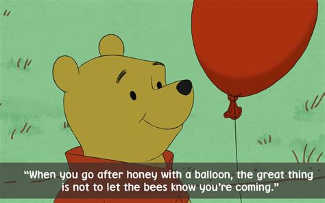 best of pooh celebrate winnie the pooh s day with 22 of his best quotes
