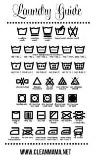 Dryer Symbol On Clothing Tags Laundry Symbols On Laundry Care Symbols