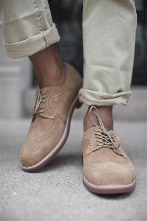mens sockless guide 27 ways for to wear shoes without