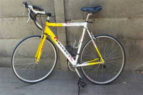 peugeot bicycle prices peugeot road bicycle cycling 64476256 junk mail