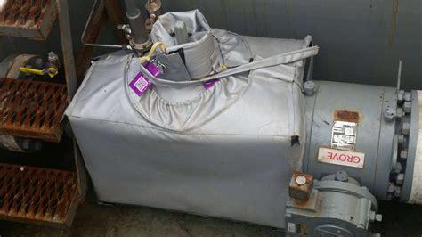 sound attenuation blanket insulation 6in sound attenuation 1 thermaxx jackets