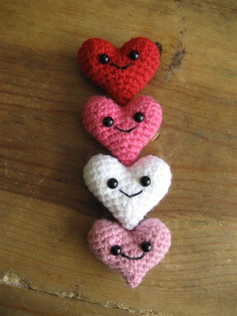 crochet on etsy sweethearts for valentine s day