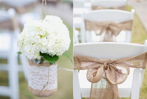 burlap wedding newhairstylesformen2014
