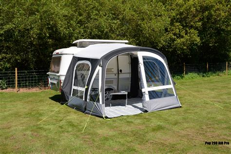 eriba awning ka pop air pro eriba awning 2017 cing international