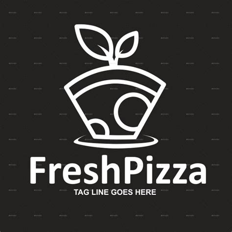 Pizza Shop Logo Templates 27 Free Psd Ai Eps Vector Format Download Pizza Logo Design Template