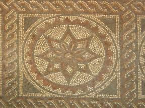 mayhem mosaics and martyrdom verulamium roman footprints