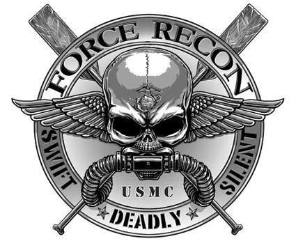 michael a bruno sr u s marine force recon scout
