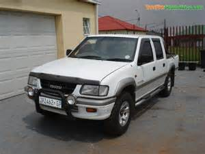 Used Kit Cars For Sale In South Africa 1999 Isuzu Kb Lx Cab With Bmw 328i Engine Used Car