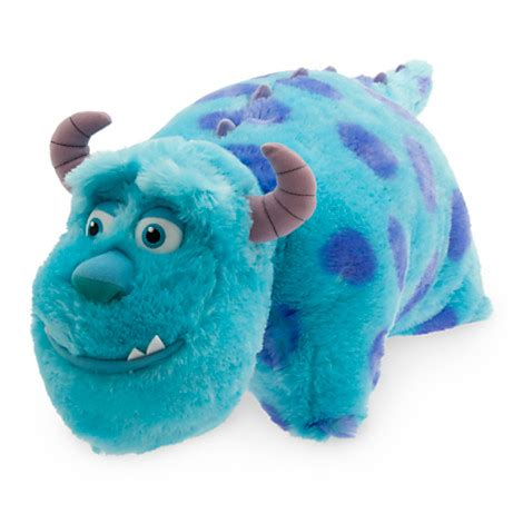 Sully Pillow Pet by Your Wdw Store Disney Pillow Pet Sulley Plush Pillow