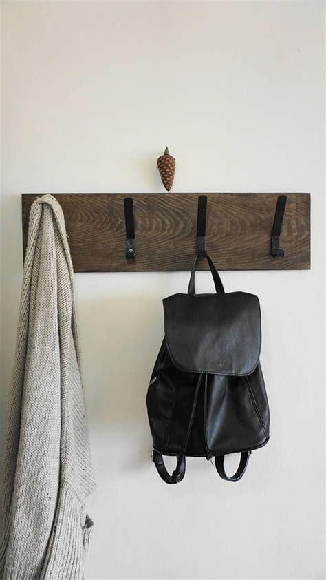 simple coat rack 25 best ideas about wooden coat rack on pinterest diy