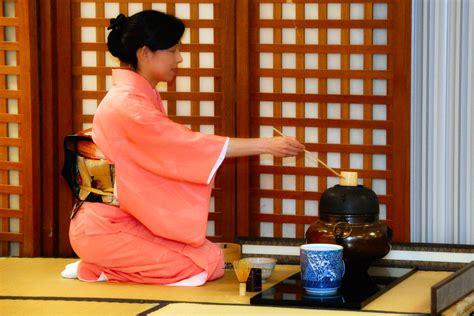 japanese tea ceremony usucha japan it up