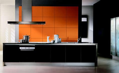 Painting Wood Kitchen Cabinets Ideas cocinas en colores modernos