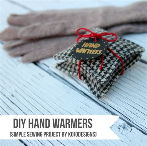 diy hand warmers sewing tutorial tips from a typical mom 17 best images about sewing room and other crafts on