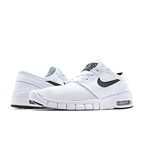 Nike Stefan Janosky nike sb stefan janoski max white nkk649w