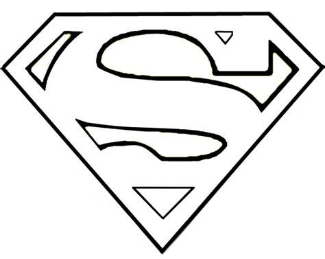 blank logo templates blank superman logo template clipart best