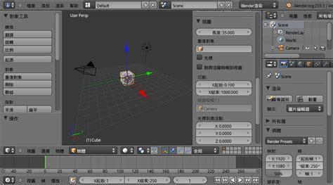 Blender Hello improved internationalization and localization blender