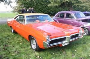 Pontiac 1960 Models Pontiac Models 1960s